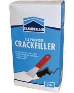CHAMBERLAIN ALL PURPOSE CRACKFILLER 2KG