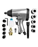 TRADEAIR PAB1310 1/2 INCH IMPACT WRENCH