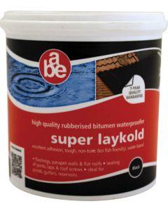ABE SUPER LAYKOLD BITUMEN WATERPROOFING  1L