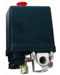 AIRCRAFT SD42005 PRESSURE SWITCH-ONE WAY, THREE PHASE