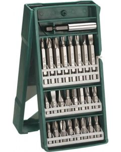 BOSCH 25-PIECE MINI-X-LINE SCREWDRIVER BIT SET