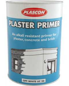 PLASCON PLASTER PRIMER 5L
