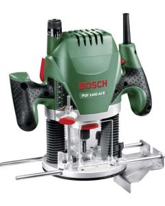 BOSCH 1400ACE ROUTER MACHINE 1400W
