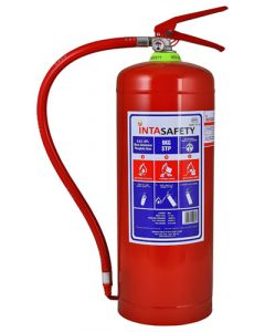 INTA SAFETY FE6 FIRE EXTINGUISHER 9KG