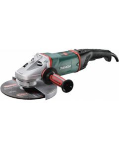 Metabo W26-230 Angle Grinder 2600W