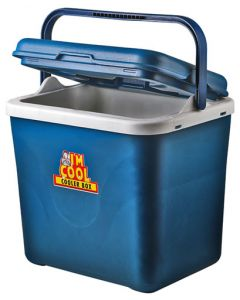 IM COOL DC0226-NB 25L ROYAL COOLERBOX