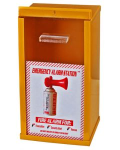 Inta Safety  SUP002 Supersound Emergency Alarm Station Box
