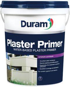 DURAM PLASTER PRIMER WATER-BASED 20L