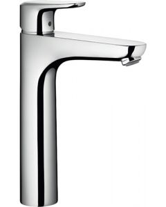 HANSGROHE ECOS SINGLE LEVER BASIN MIXER XL COOLSTART WITHOUT WASTE SET