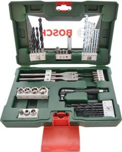 BOSCH 41-PIECES V-LINE ACCESSORY SET