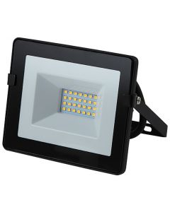 EUROLUX FS261CW LED FLOODLIGHT WITH DAY/NIGHT SENSOR