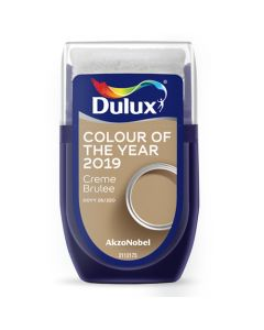 DULUX ROLLER TESTER