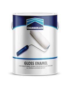 CHAMBER GLOSS ENAMEL