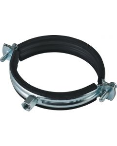 BIS HEAVY DUTY CLAMP EPDM M8/10 104-112MM