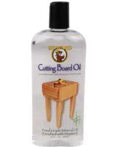 HOWARD CUTTING BOARD OIL 12FL
