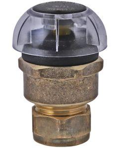 600KPA Vacuum Breaker AD-VB-15MM - 15mm