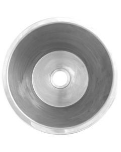 FRANKE 027581 ROUND PREP BOWL  340MM SINK