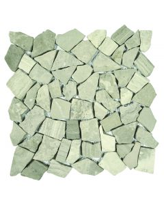 FALCON P3-B117 MOSAIC TILE NATURAL STONE PEBBLE