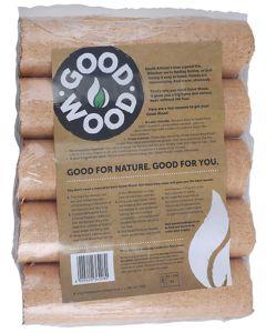 GOOD WOOD ECO HEAT LOGS