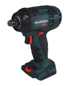 METABO SSW18LTX300BL CORDLESS IMPACT WRENCH