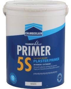 CHAMBERLAIN PLASTER PRIMER 5L