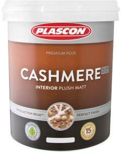 PLASCON CASHMERE