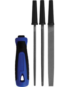 AFILE D150F4 FILE SET 4 PIECE