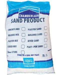 CHAMBERLAIN SAND PRODUCT 40KG