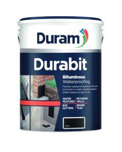 DURAM DURABIT BITUMEN 5L