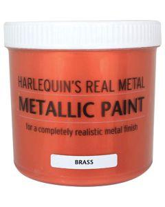HARLEQUIN'S 500ML METALLIC PAINT