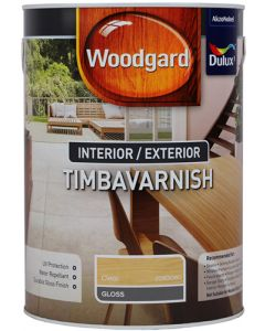 DULUX TIMBAVARNISH WOODGARD