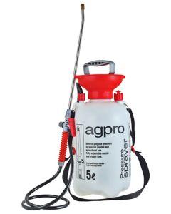 AGPRO 5L PRESSURE SPRAYER