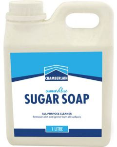 CHAMBERLAIN SUGAR SOAP 1L