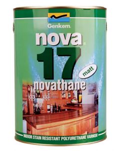 NOVA 17 NOVATHANE 5L