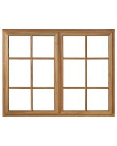 SWARTLAND WC22SP WOODEN WINDOW FRAME 887HX1128W