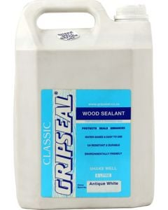 GRIPSEAL WOOD SEALANT