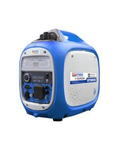 Gentech GP2000IS 2KVA Digital Pure Sine Wave Inverter Generator