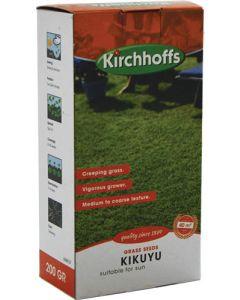 KIRCHHOFFS LG66127 200G KIKUYU LAWN SEED