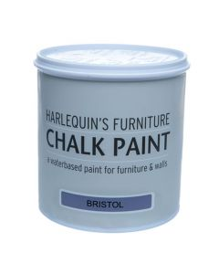 HARLEQUIN'S 1L FURNITURE CHALK PAINT
