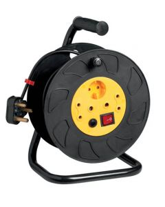 RADIANT RE31010/20 CABLE REEL 20M 10A