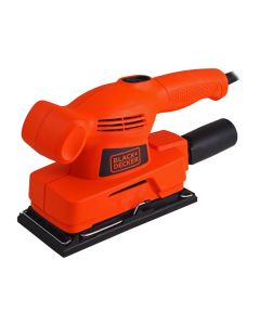 BLACK&DECKER KA300KAX-QS SHEET SANDER 135W