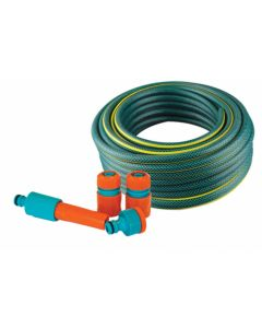 MEGAFLEX DLD21012030 GARDEN HOSE AND FITTINGS 12MMX30M
