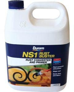 DURAM NS1 RUST BUSTER 5L