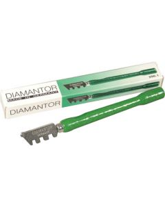 GLASS CUTTER DIAMANTOR 200 SINGLE WHEEL DIM0005