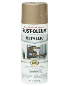 RUSTOLEUM 286564 STOPS RUST VINTAGE METALLIC ROSE GOLD