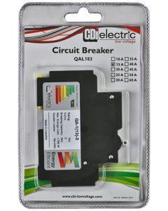 CBI QAL18315BP 15A CIRCUIT BREAKER