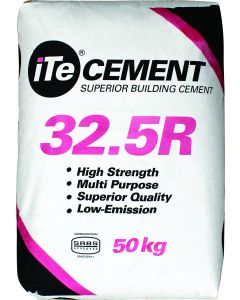 CEMENT ITE 32.5R COLLECTED