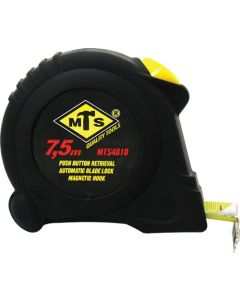 MTS MEASURING TAPE 7.5m