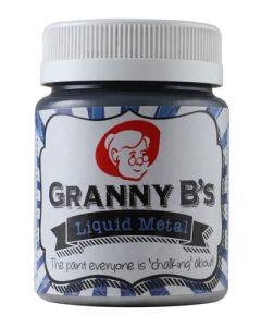 Granny B's Liquid Metal Paint 125ml