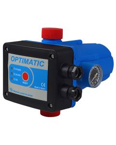 OPTIMATIC GFLOWC-COE 16A FLOW CONTROL SWITCH